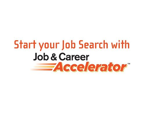 Career Accelerator: A Free Online Resource For Jobseekers!