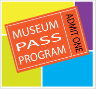 Museum Passes At The Library!