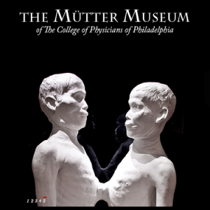 New Museum Pass – The Mütter Museum!