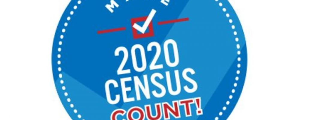 Make The 2020 Census Count! Complete It Today!