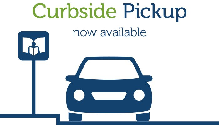 Curbside Pickup Is Now Available!