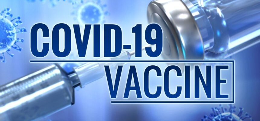 Covid Vaccine Registration Assistance